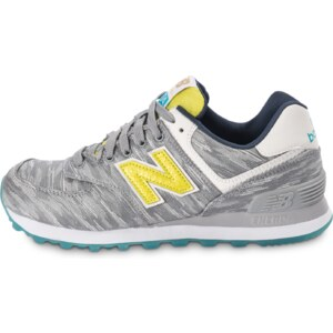 New Balance Baskets/Running Wl574 Sia Summer Waves Femme