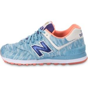 New Balance Baskets/Running Wl574 Sic Summer Waves Femme