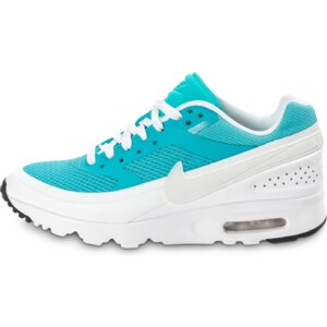 Nike Baskets/Running Air Max Bw Ultra W Blue Lagoon Femme