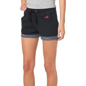 Große Größen: Ocean Sportswear Sweatshorts, Schwarz, Gr.34-46