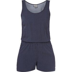 Vero Moda Jumpsuit mit Allover-Muster