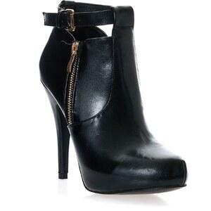 Wilady Boots - noir
