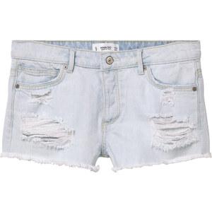 MANGO Jeansshorts