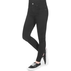 Levi's ® 721 High Rise Skinny W jean black sheep