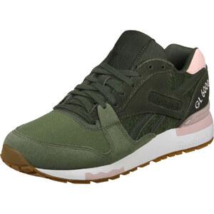 Reebok Gl 6000 Wr W chaussures poplar green