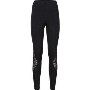 RAINBOW Leggings in schwarz für Damen von bonprix