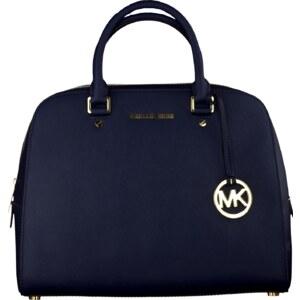 Blaue Michael Kors Handtasche 30H3GTVS3L