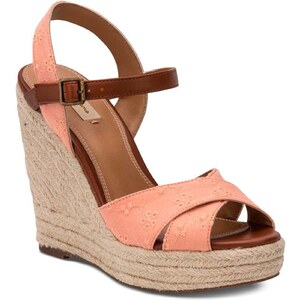 Pepe Jeans Footwear Walker romantic - Sandales - pêche