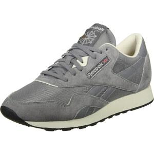 Reebok Cl Nylon P chaussures shark/white