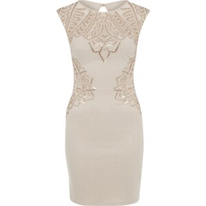 Lipsy Bodycon Dress mit Pailletten
