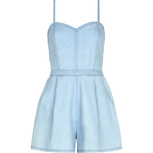 Tally Weijl Jeans Playsuit