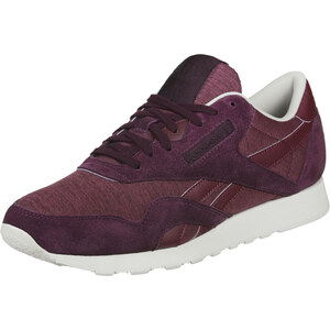 Reebok Cl Nylon J chaussures merlot/maroon