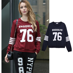 Lesara Sweat Brooklyn 76