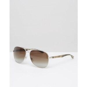 BOSS By Hugo Boss Sunglasses - Noir