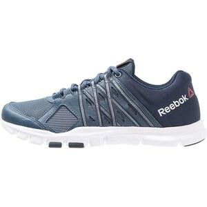 Reebok YOURFLEX TRAIN 8.0 Trainings / Fitnessschuh royal slate/navy/white