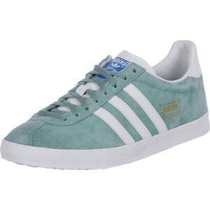 adidas Gazelle Og chaussures legend green