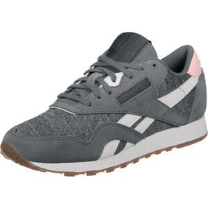 Reebok Cl Nylon Wr W chaussures alloy/grey/chalk