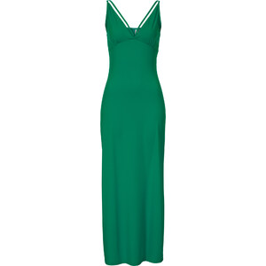 BODYFLIRT boutique Abendkleid in grün von bonprix