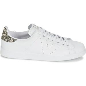 Victoria Chaussures DEPORTIVO BASKET PIEL