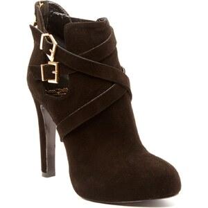 Ann Tuil Ravyn - Boots - noir