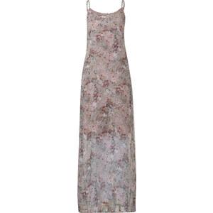 Street One - Maxi-robe fleurie Saskia - shadow rose