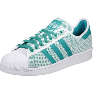 adidas Superstar Adicolor chaussures shock green