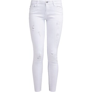 Even&Odd Jeans Skinny Fit white denim