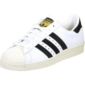 adidas Superstar 80s chaussures white/core black