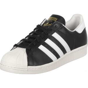 adidas Superstar 80s chaussures core black/white