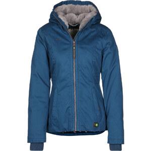 Ragwear Tindra Organic W Winterjacke blue