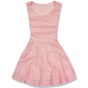 Kleid pink 1763 S