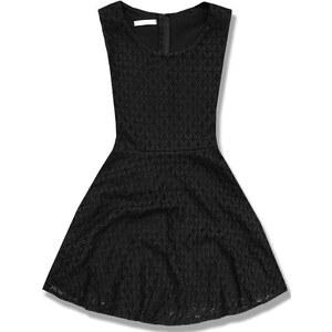 Kleid schwarz 1763 S