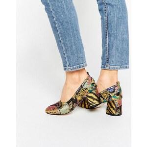 ASOS - SIMONE - Chaussures à talon - Multi