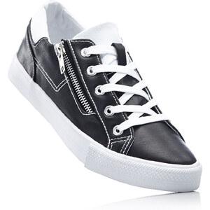 John Baner JEANSWEAR Tennis noir chaussures & accessoires - bonprix