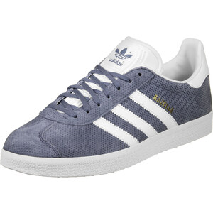 adidas Gazelle chaussures super purple/white