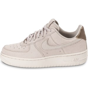 Nike Baskets Air Force 1 Premium Suede Gamma Grey Femme