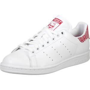 adidas Stan Smith W chaussures ftwr white/collegiate red