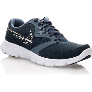 Nike Flex Experience - Sneakers mit Lederanteil - anthrazit