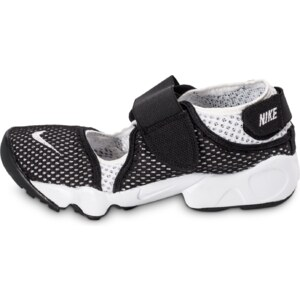 Nike Sandales Rift Breathe Junior Noire Enfant