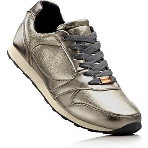 BODYFLIRT Tennis or chaussures & accessoires - bonprix