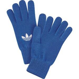 adidas Trefoil Handschuhe bluebird
