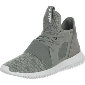 adidas Tubular Defiant W Schuhe grey/core white