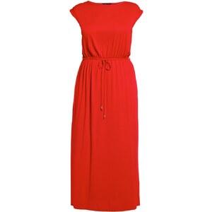 Dorothy Perkins Curve Maxikleid red