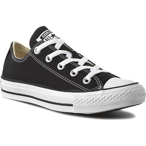Sportschuhe CONVERSE - All Star Ox M9166C Black