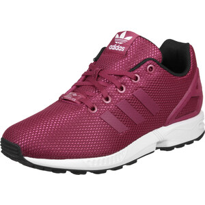 adidas Zx Flux K W chaussures pink/white
