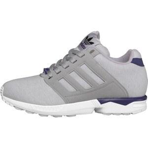 adidas Originals Damen ZX Flux 2. Med Sneakers Grau