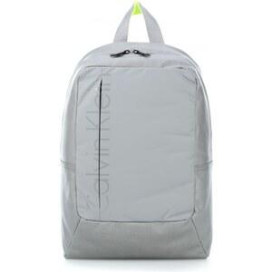 Calvin Klein Logan 13'' Laptop-Rucksack grau