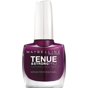 Gemey Maybelline Tenue&strong pro - Vernis à ongles - Pro ever