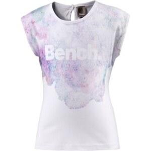 BENCH Printshirt Mädchen