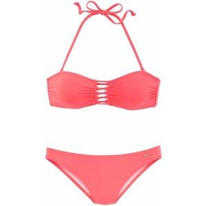 BRUNO BANANI Bandeau Bikini